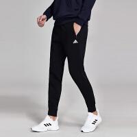 adidas阿迪达斯男服运动长裤2019新款收口休闲运动服DW4647