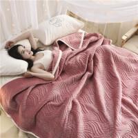 家纺2017秋冬季新款棉被子毛毯空调毯加厚珊瑚绒毯子毛巾被盖毯法兰绒午睡毯单人床单
