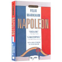 现货正版 拿破仑传 Napoleon 英文原版 经典名著 人物传记 牛津大学历史学教授著 Felix Markham