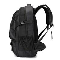 旅游背包双肩旅行包男大容量时尚潮流青年登山包