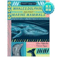 Whales, Dolphins,Marine Mammals鲸、海豚和其他海洋哺乳动物指南