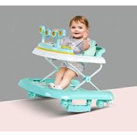 婴儿童学步车男宝宝女孩幼儿手推可坐折叠多功能