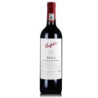 奔富2红酒 澳洲 原瓶原装进口 奔富BIN2干红葡萄酒 750ml木塞