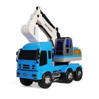 工程车挖土机儿童玩具车3-6周岁男孩子巨大号挖掘机模型挖机宝宝