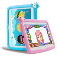 快易典K2(粉色)多元智能学习机儿童平板电脑宝宝早教机幼儿启蒙0-3-6岁