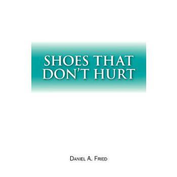 【预订】Shoes That Don't Hurt 预订商品,需要1-3个月发货,非质量问题不接受退换货。