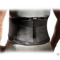加宽舒适护腰健身护具高弹透气支撑男女羽毛球健身带运动护腰
