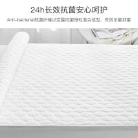 床垫软垫薄款家用席梦思保护垫防滑床笠褥子垫被单人水洗床褥垫子