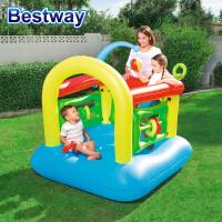 充气玩具 儿童蹦床 充气蹦床 家用室内充气围栏