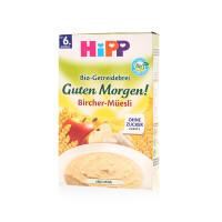 【网易考拉】HiPP 喜宝 有机杂粮水果燕麦米粉 早安型 250克 6个月辅食