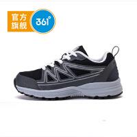 【新春3折价:89.7】361度童鞋男童鞋男童户外鞋秋季儿童运动鞋K71812602