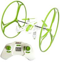变形遥控无人机四轴航拍飞行器四旋翼飞碟儿童玩具
