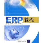 【新书店正版】ERP教程,陈延寿,宋萍萍,清华大学出版社9787302215608