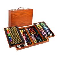 凯蒂卡乐儿童画笔套装礼盒画画工具小学生水彩笔绘画美术用品礼物