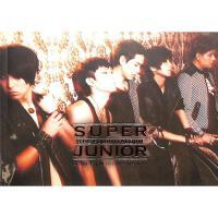 (大横版)SUPERJUNIOR-美人啊(CD+画册)( 货号:15231047200)