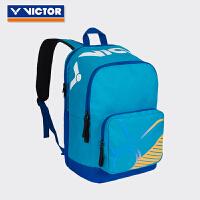 victor/胜利 羽毛球包BR-001JR 儿童款比赛训练运动双肩背包