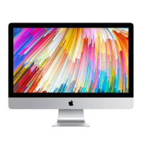 苹果(Apple) iMac 21.5英寸一体机 台式电脑 2017新款/双核I5 8GB 1TB MMQA2CH/A
