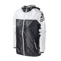 adidas阿迪达斯女装外套夹克运动服AY4046