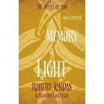Wheel of Time #14: A Memory of Light ISBN:9780356503950