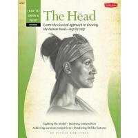 【预订】Drawing The Head