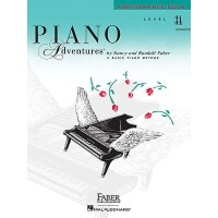 Piano Adventures: Level 3A: Performance Book (2nd Edition) 9