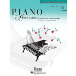 Piano Adventures: Level 3A: Performance Book (2nd Edition)