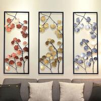 创意家居卧室客厅挂件墙上装饰品 欧式铁艺壁挂壁饰墙面立体墙饰