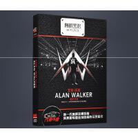 正版ALAN WALKER 艾伦沃克cd 经典电音DJ专辑舞曲 孤单 车载cd碟