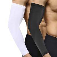 护肘篮球护臂男护腕保暖胳膊手腕套护手臂女士肘关节护腕装备护具