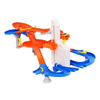 【当当自营】开学*风火轮Hotwheels小跑车电动都市汽车广场轨道CDR08玩具