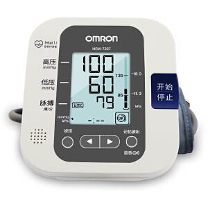 [当当自营]欧姆龙(OMRON)电子血压计 HEM-7207