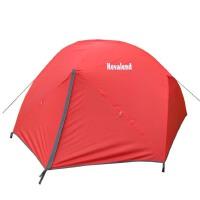 Nevalend 纳瓦兰德 2人双人铝合金帐篷 NT103021 苍穹无双 登山帐篷 户外帐篷 情侣帐篷