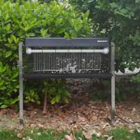 户外灭蚊灯庭院花园养殖场室外大号灭蚊器灭苍蝇灯灭苍蝇神器