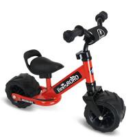 儿童两轮滑行车 平衡车小孩学步车滑行车宝宝溜溜车玩具滑步车1-2-4岁HW
