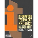 【预订】Information Technology Project Management