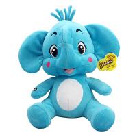 麦迪熊 智乐熊 智能早教玩具 早教机故事机 会说话的婴幼儿童毛绒抱枕玩具