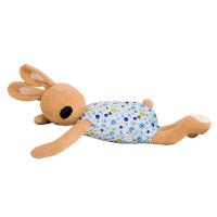 全店支持礼品卡  陪睡趴趴兔布娃娃公仔安抚小兔子毛绒玩具宝宝睡觉抱枕砂糖兔礼物