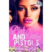 【预订】Pink Lipstick & Pistols