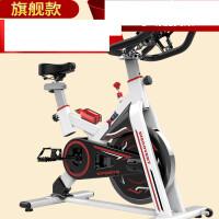 动感单车家用健身车健身器材跑步自行车室内带音乐脚踏车运动走路
