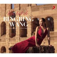 王冰冰:晴朗的一天专辑CD欧洲歌剧 Un bel di