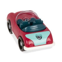 Battat拧螺丝拆装玩具组装敞篷跑车模型儿童益智拆卸电钻玩具