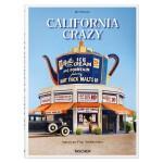 CALIFORNIA CRAZY 疯狂加利福尼亚 建筑设计原版图书