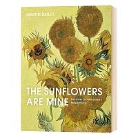 我心如葵 梵高的画语人生 The Sunflowers Are Mine The Story of Van Gogh's