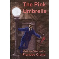 【预订】The Pink Umbrella