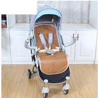 凉席适用于好孩子蜂鸟D839D829H D819婴儿童手推车凉席垫宝宝凉垫定制 其它