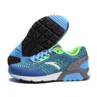 ANTA/安踏 女鞋休闲鞋复古低帮运动鞋12618809-1