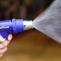 汽车洗车水枪水管套装 家用高压不锈钢喷头洗车用品