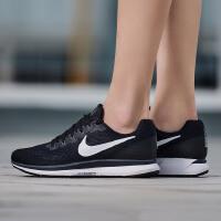 NIKE耐克2017新款女鞋跑步运动跑步鞋880560-001
