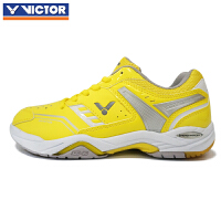 VICTOR �倮� ��I羽球鞋 SH-A710L N女款�\�有� 威克多羽毛球鞋 女士�\�有� 防滑耐磨�\�有�