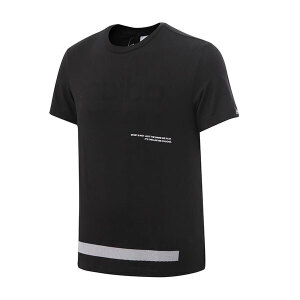 adidas阿迪达斯男装短袖T恤2018运动服CD1107